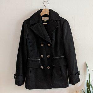 Michael Kors Women's Double Button Jacket Size XS